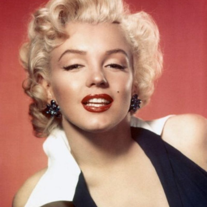 Marilyn Monroe. Foto: vía Getty Images