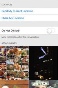 Solo basta una sencilla configuración para realizarlo. Foto:Apple
