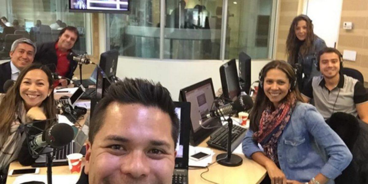 Luis Carlos Vélez llegaría a dirigir Noticias RCN