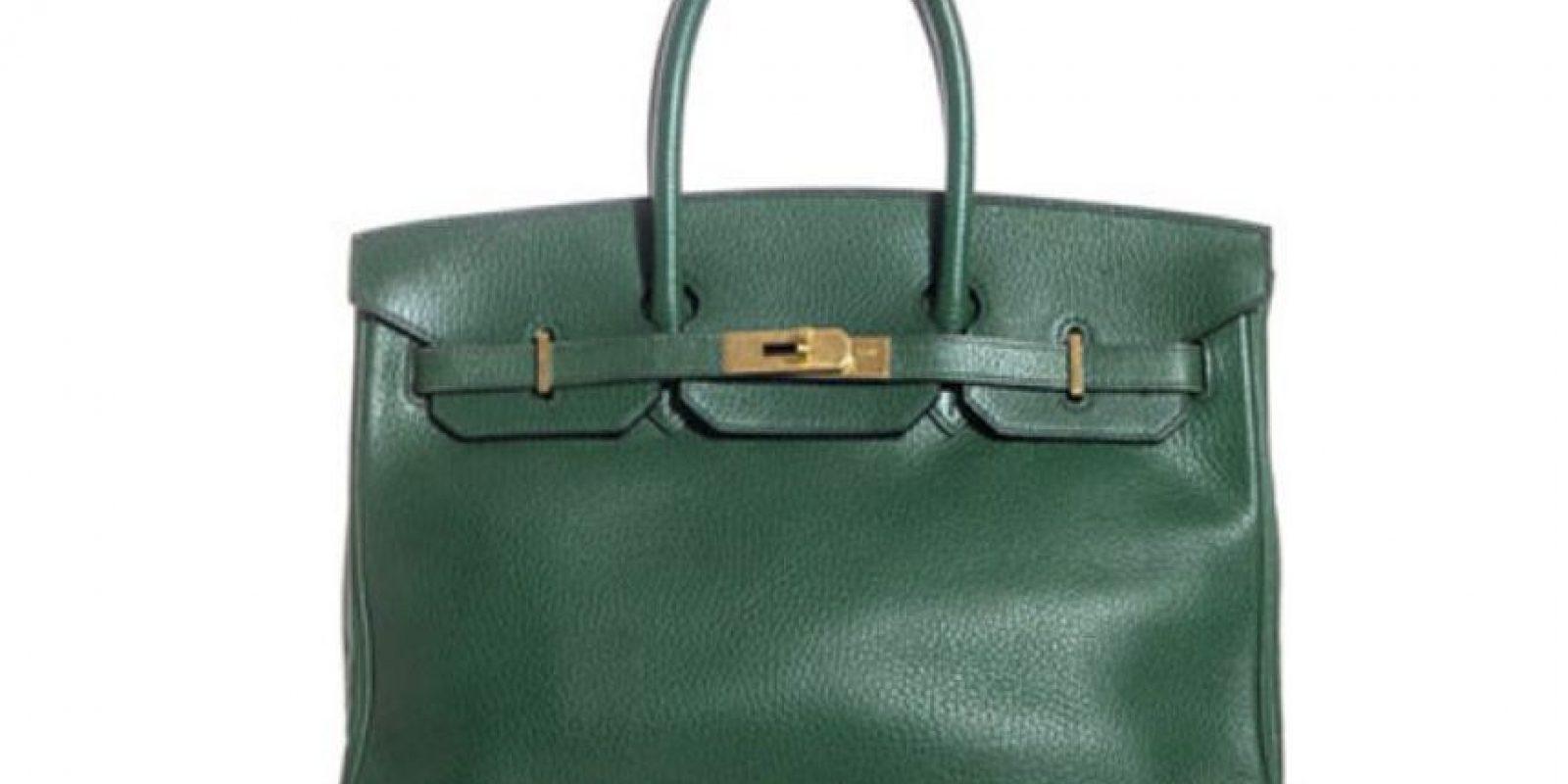 El icónico bolso Birkin de Hermes cuesta 10 mil dólares Foto: Hermes