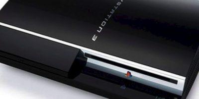 PlayStation 3 Foto:Sony