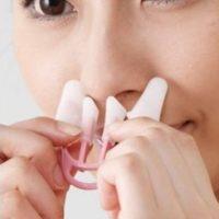 El alisador de nariz se utiliza por 20 minutos diarios. Foto: japantrendshop.com