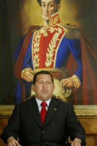 Hugo Chávez Frías, presidente de Venezuela de 1999 a 2013. Foto:Getty Images