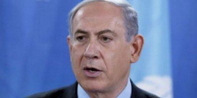 Benjamín Netanyahu. Primer ministro de Israel. Su primer mandato se extendió desde 1996 a 1999. En 2009 volvió a ocupar el cargo. Foto:Getty Images