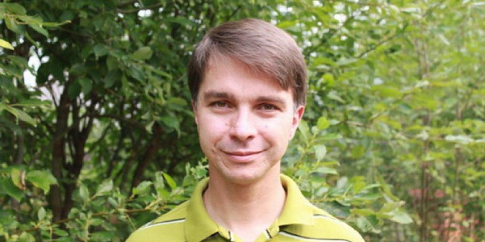 9.- Smirnov – más de 2.5 millones de personas, como el matemátco Stanislav Smirnov Foto:Getty Images