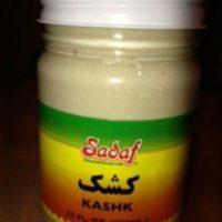 La preparación llamada Kashkiyya consta de garbanzo, estofado de carne y su ingrediente principal es llamado kashk. Foto:Tumblr