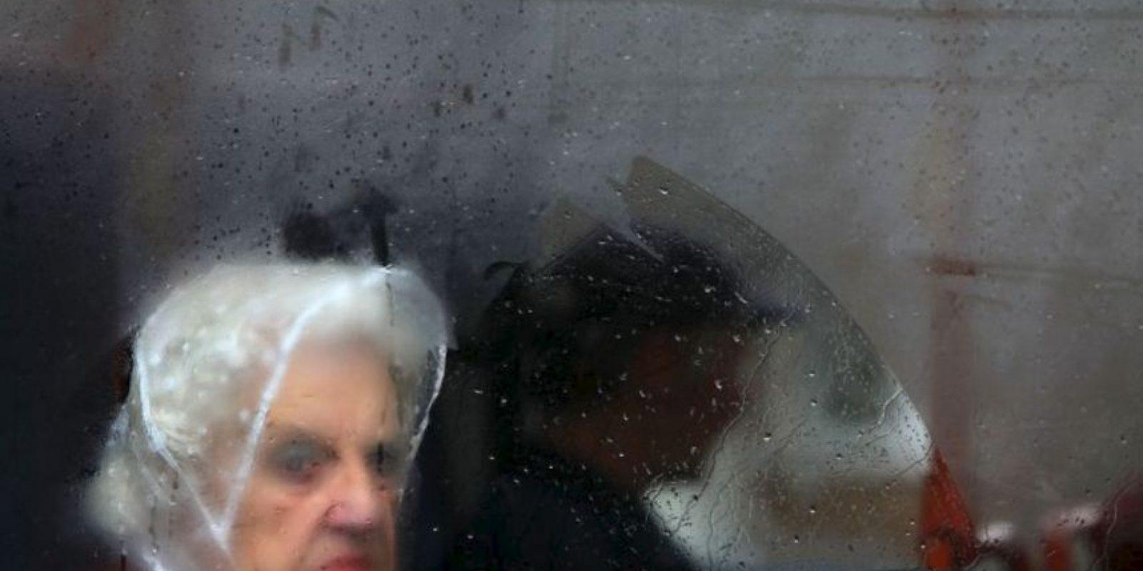 """""""Acogiendo positivamente, las personas con riesgo suicida tendrán menos vergüenza y temor de pedir ayuda"""", expuso la psicóloga chilena. Foto:vía Tumblr"""