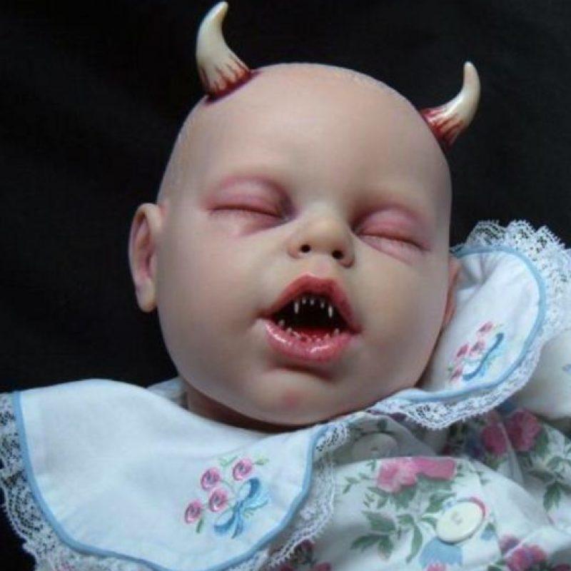 El bebé demonio de Nueva Orleans: cuenta la leyenda, que en 1800 una joven rica se casó con un escocés, dejando a su amante anterior muy celoso. Foto:Haunted America Tours