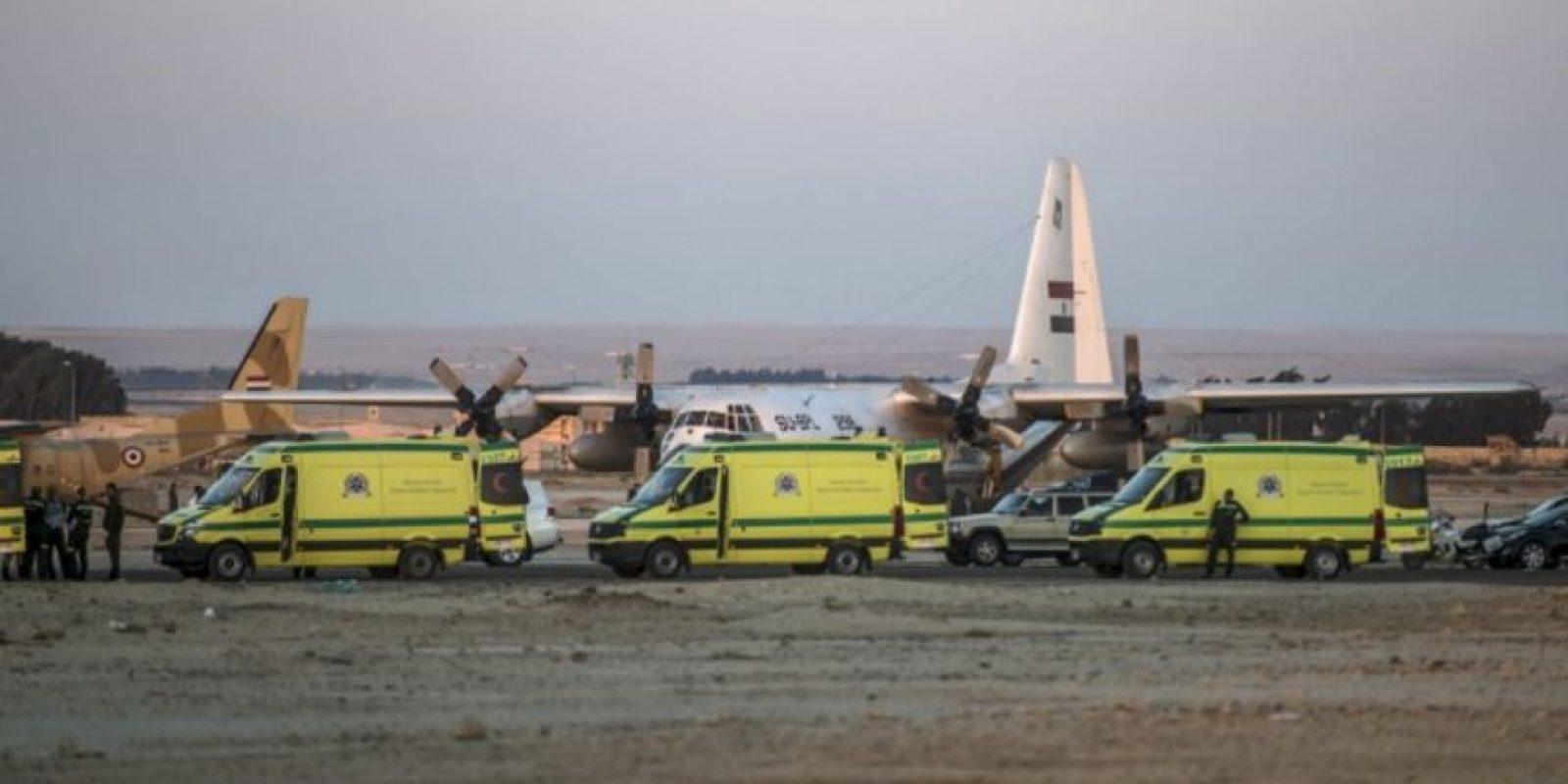 Compañía aérea: Kogalimavia, también conocida como Kolavia. Es una aerolínea basada en Kogalim, en la región de Tiumén, Rusia. Foto:AFP