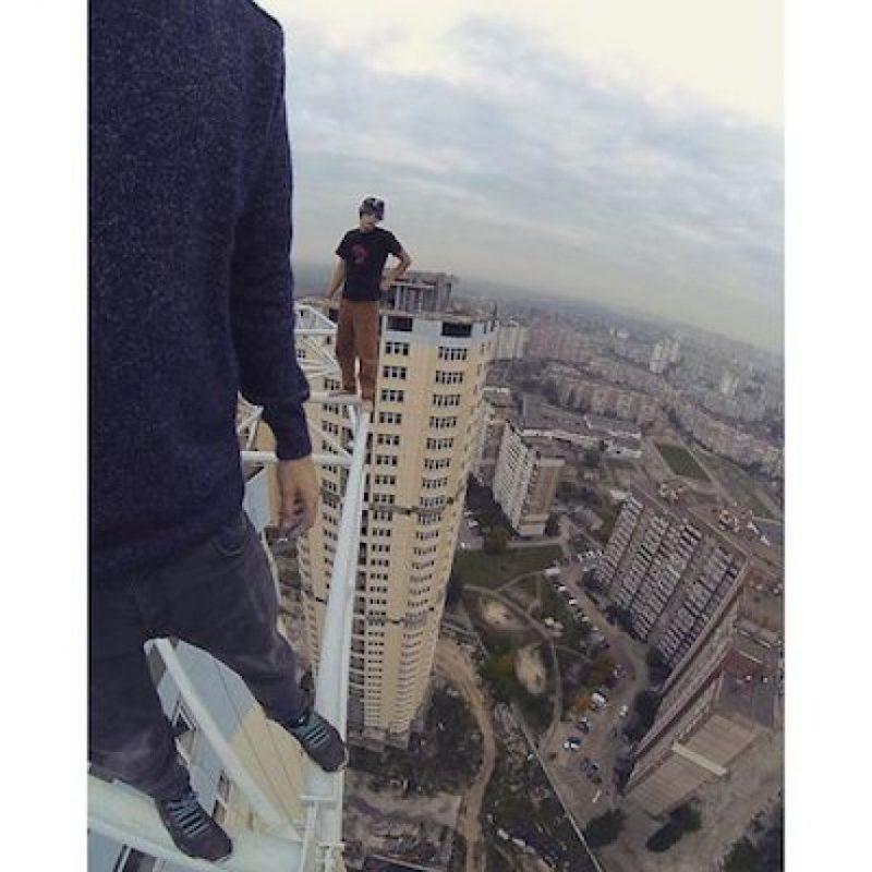 Foto:Instagram.com/thejameskingston