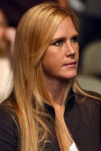 """En 2005 y 2006 fue nombrada """"Peleadora del Año"""" por la revista """"Ring"""". Foto:Getty Images"""