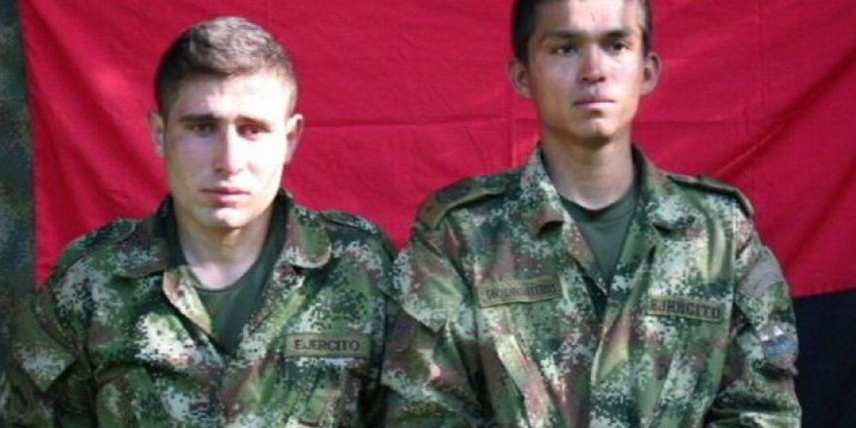Eln entrega pruebas de supervivencia de soldados secuestrados