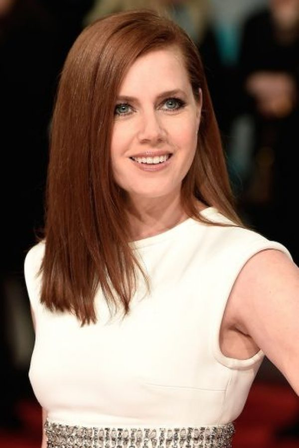 Amy Adams Foto:Getty Images