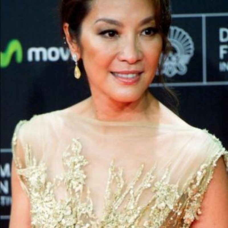 Michelle Yeoh Foto:Getty Images