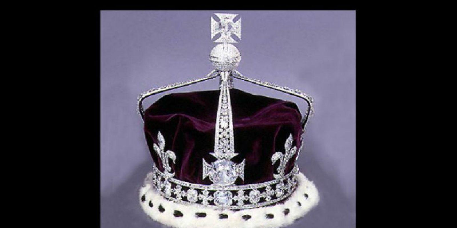 Ciudadanos de la India están solicitando a la realeza británica que lo devuelva. Foto:Vía royal.gov.uk