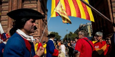Sin embargo, para que eso suceda, deberán de contar con el voto de todos los Estados integrantes de la UE, incluido España. Foto:Getty Images