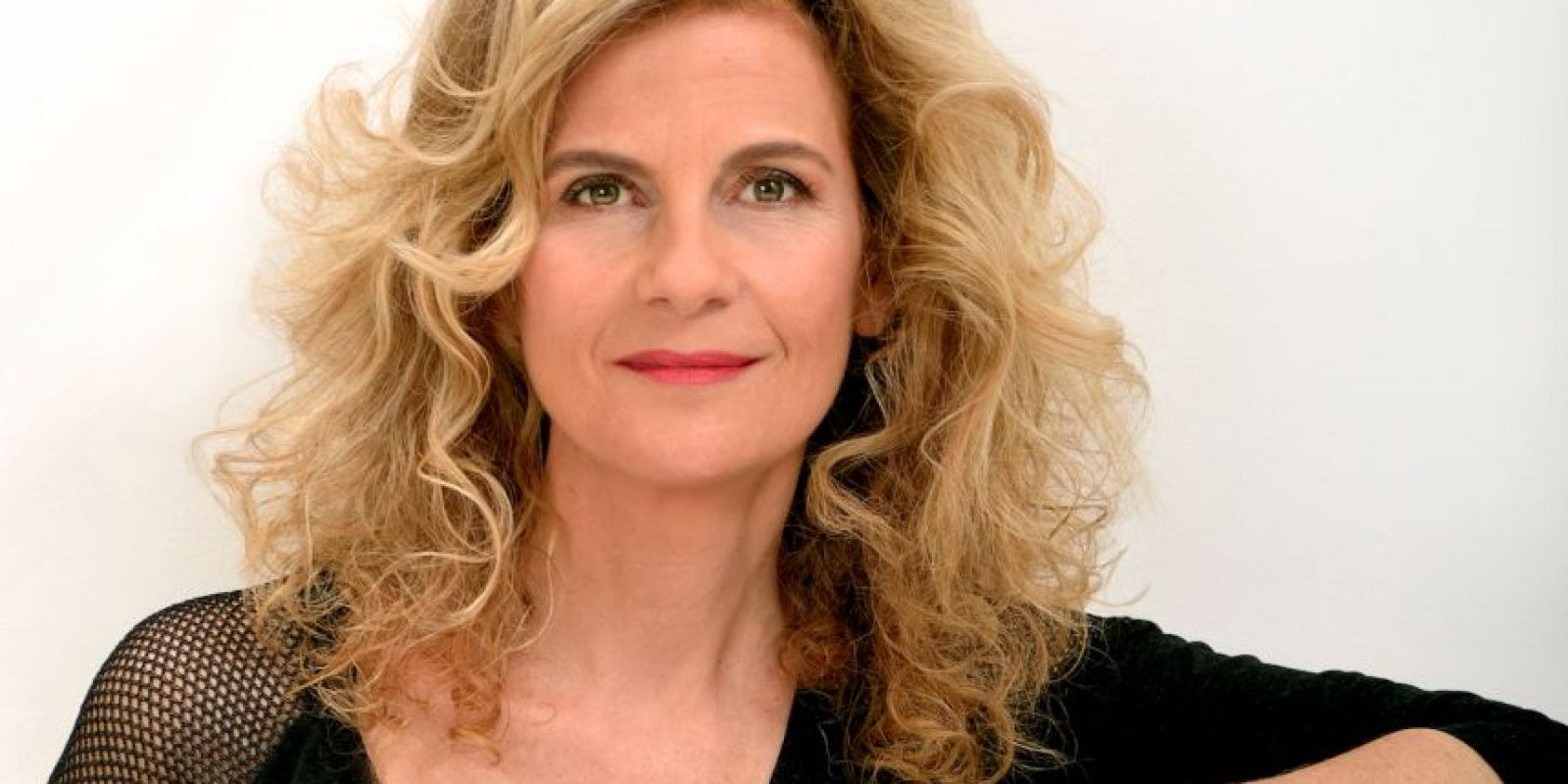 """Esto lo analiza Patrícia Soley-Beltrán en su libro """"Divinas"""". Foto:vía Benet Soley"""