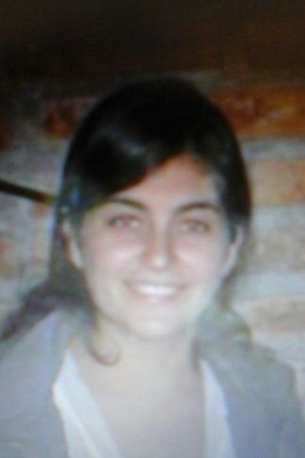El cuerpo de la joven fue hallado en el cerro La Cruz de Villa Carlos Paz, Argentina Foto:lajornadaweb.com.ar