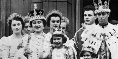 La joya fue colocada en la corona de la Reina Isabel Madre y de las anteriores reinas Alejandra y María. Foto:Vía royal.gov.uk