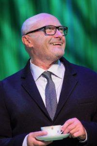 En 2011, el músico decidió alejarse de la industria del sonido por su pérdida de capacidad auditiva. Foto:Getty Images