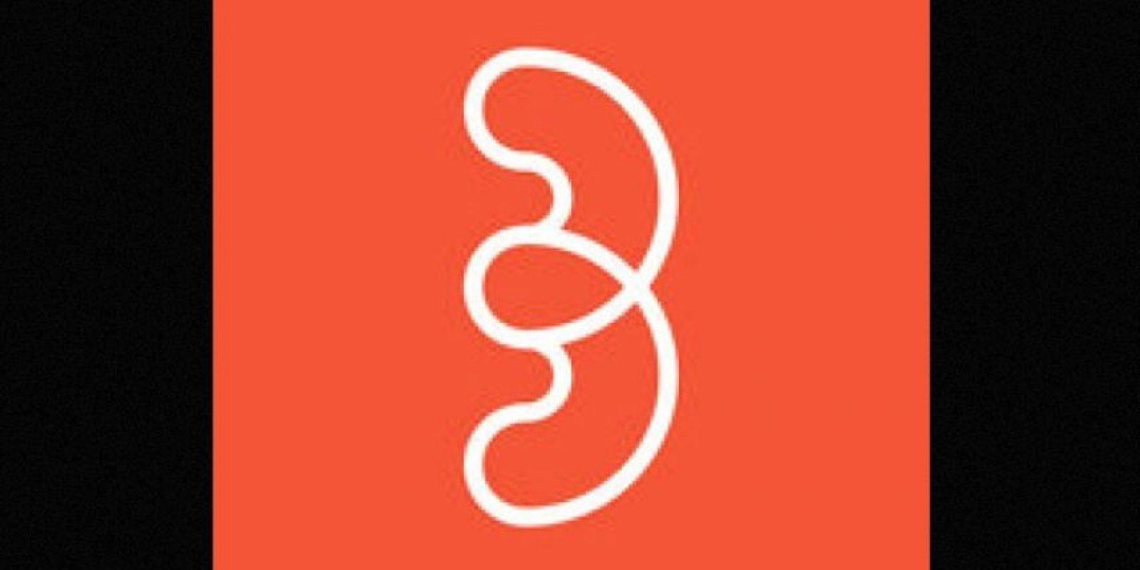 """""""3nder"""": La aplicación para las parejas que quieren tener un trío Foto:AppStore – Archivo"""