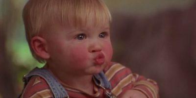 """2- El bebé de """"Baby's Day Out"""". Foto:vía YouTube.com"""