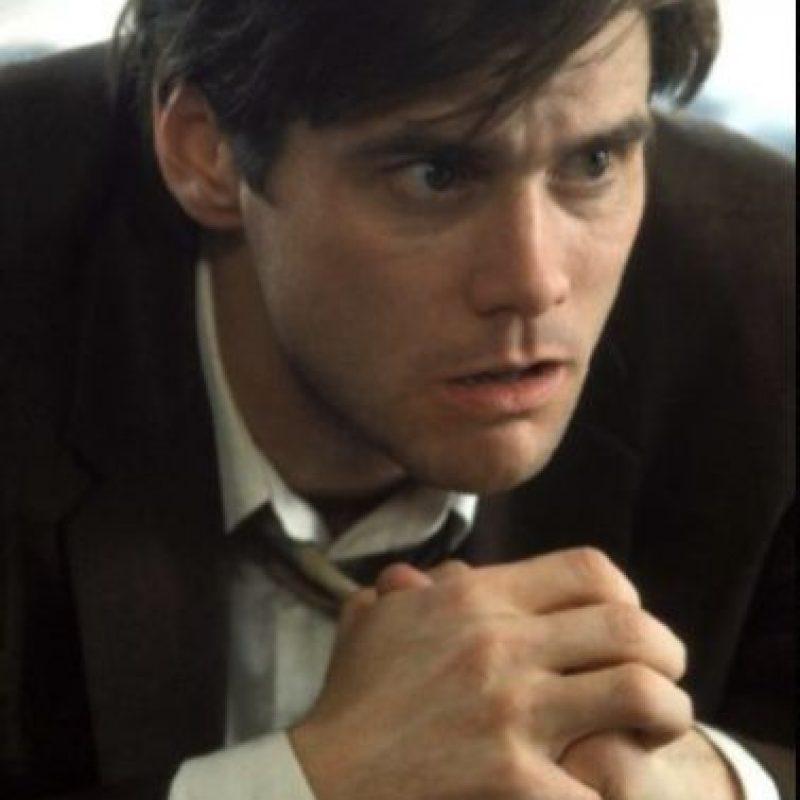 """11- Jim Carrey en """"La Máscara"""". Foto:IMDB"""