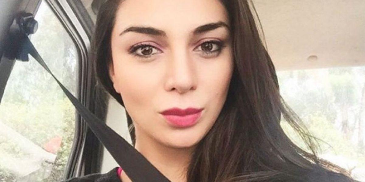 Marilyn Patiño se refirió a la muerte de su expareja, el esposo de Adriana Campos