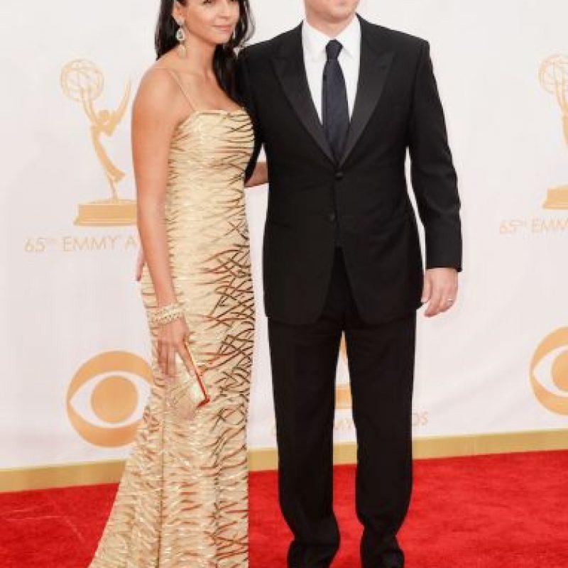 """Lo que parecía ser la pareja perfecta de Hollywood, al final, no era así, indica la revista """"Star"""" en su portada. Foto:Getty Images"""