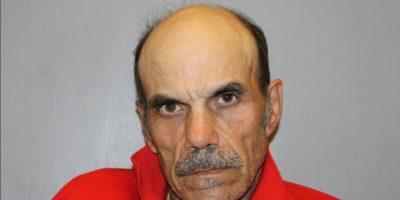 El secuestrador fue identificado como Mario Pérez Roque, de 56 años. Foto:Vía Kenner Police Department