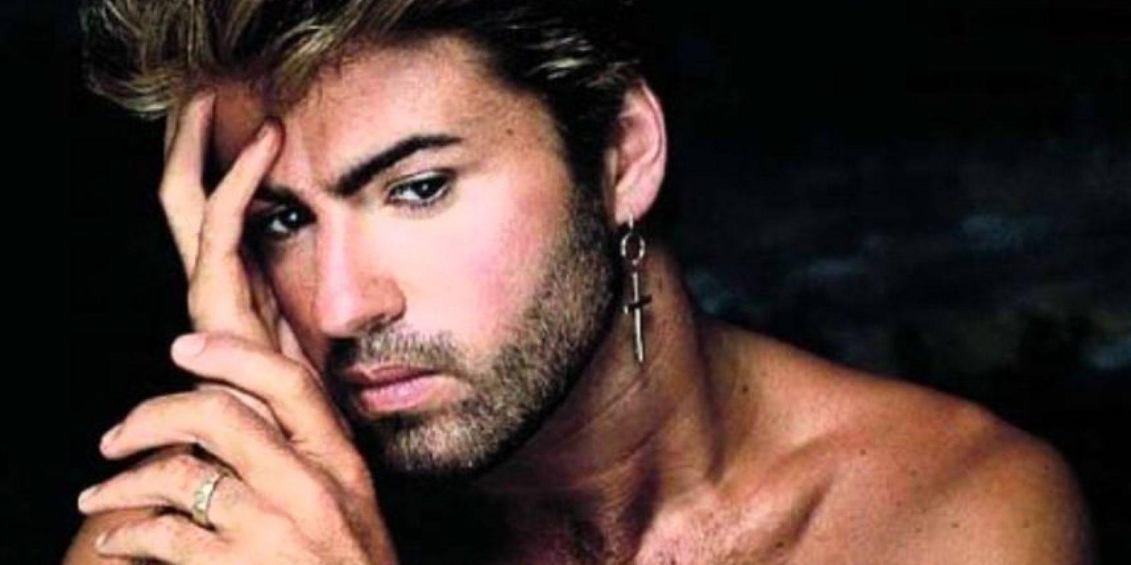 En los años 80 se dudaba de su sexualidad. Foto:vía Getty Images