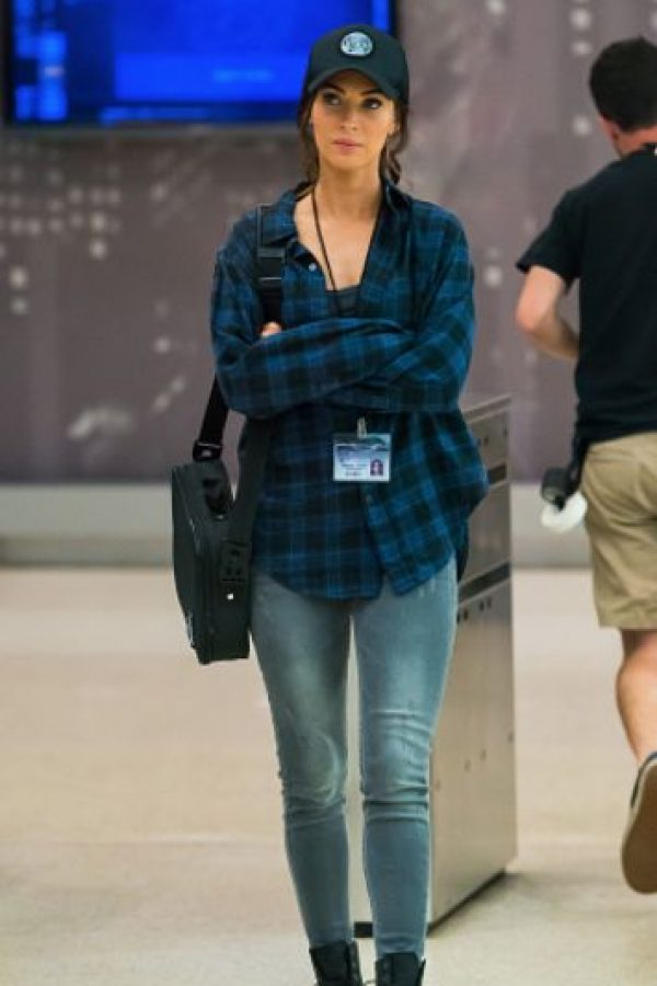 """Megan Fox alguna vez dijo que trabajar con Michael Bay era trabajar con """"Hitler"""". Por supuesto, el equipo de él le respondió de manera contundente y la acabó. Foto:vía Getty Images"""