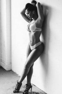 5. Geena Mullins. Foto:Vía instagram.com/geenamullins