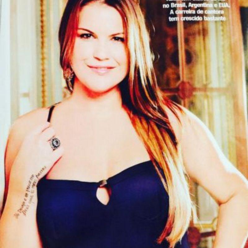 Foto:Vía instagram.com/katiaaveirooficial