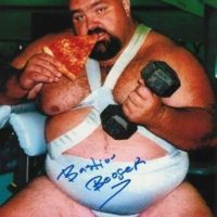 2. Bastion Booger Foto:WWE