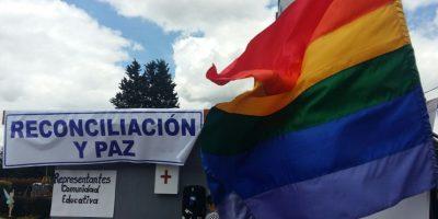 Colombia Diversa se hizo presente Foto:Cortesía
