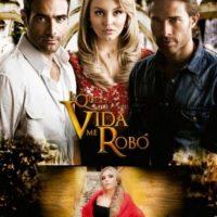 """9- """"Lo que la vida me robó"""". Primer episodio: 28 de octubre de 2013. Foto:Televisa."""