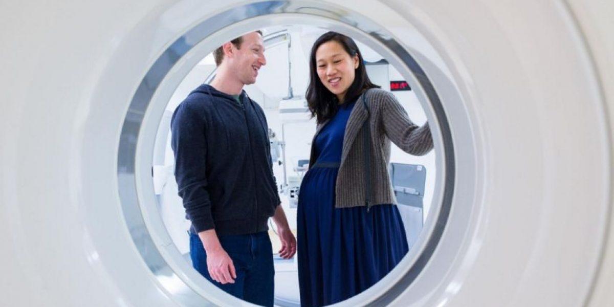 Fotos: Las parejas de los CEO de sus aplicaciones preferidas