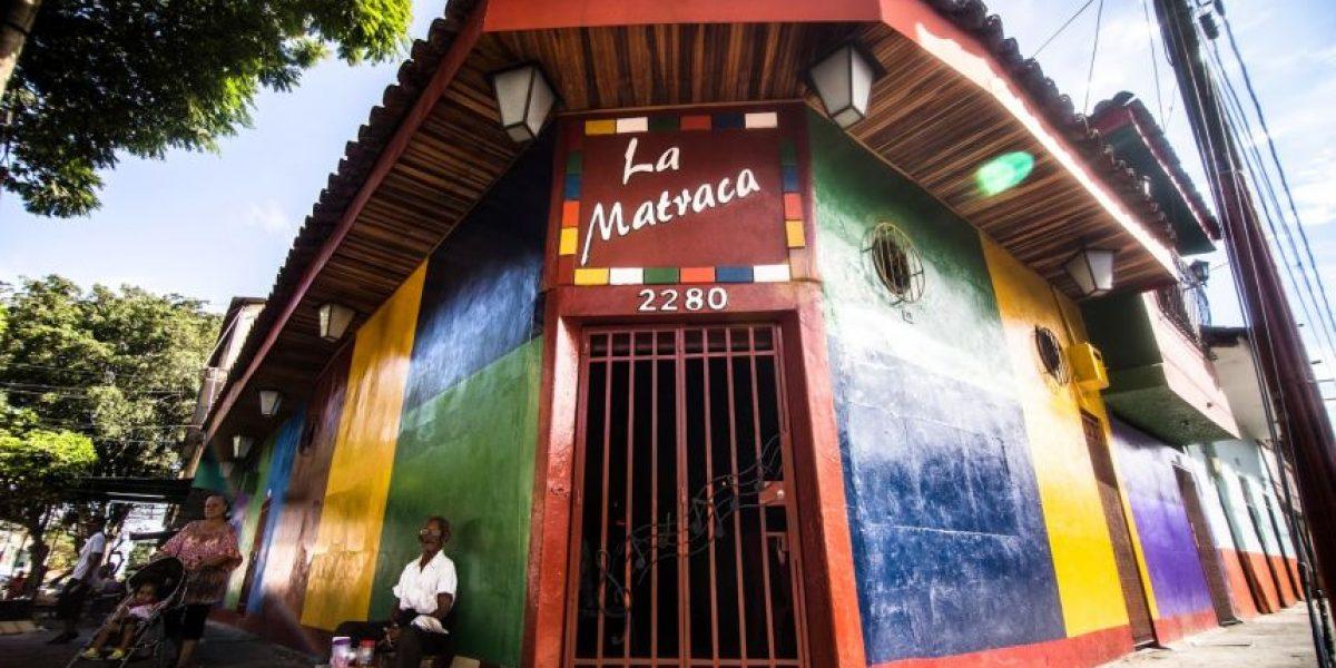 Bar La Matraca