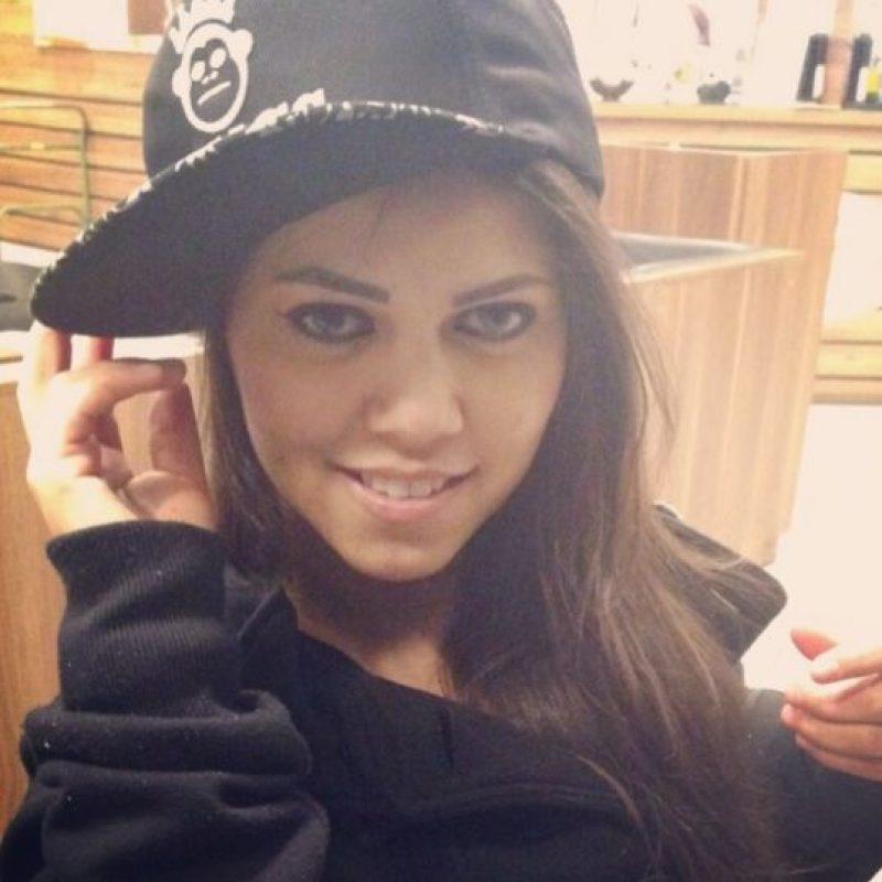 Recibe muchos elogios por su belleza. Foto:vía Instagram/karinalemosoficial