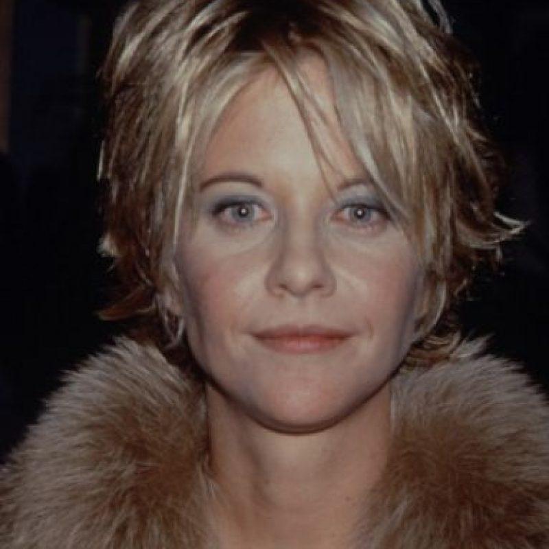 Su papel de atolondrada mujer madura pero hermosa conquistó muchas salas de cine. Foto:vía Getty Images