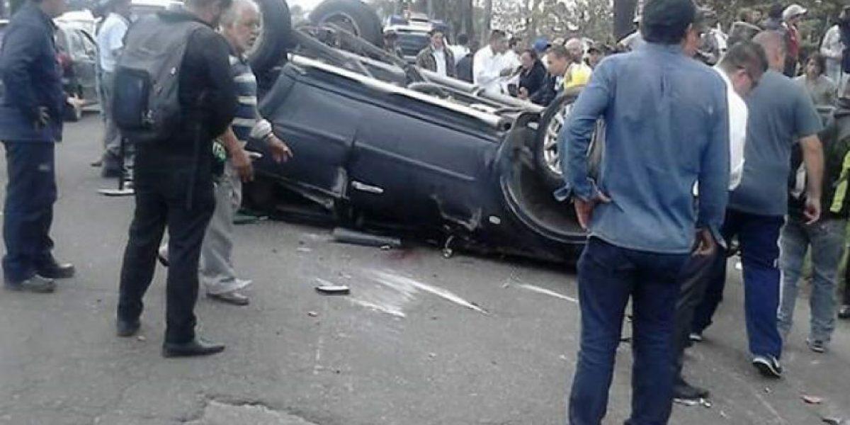 Actriz de Caracol fallece en accidente de tránsito en las Américas