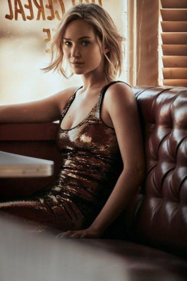 """Cameron Díaz, Mila Kunis y Ashton Kutcher son sus vecinos. Foto:Revista """"Vogue"""""""