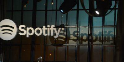 """Una nueva canción le quitó el trono a """"Thinking Out Loud"""" de Ed Sheeran como la más reproducida en Spotify. Foto:Getty Images"""