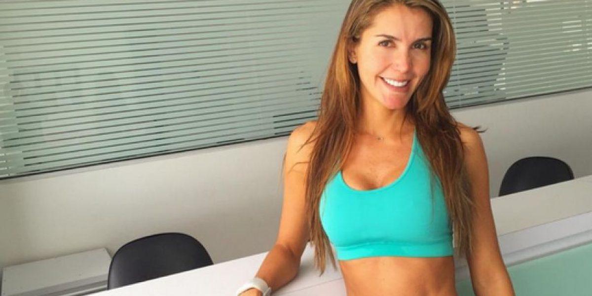 Galería: Foto desnuda de Isabel Cristina Estrada enciende sus redes sociales