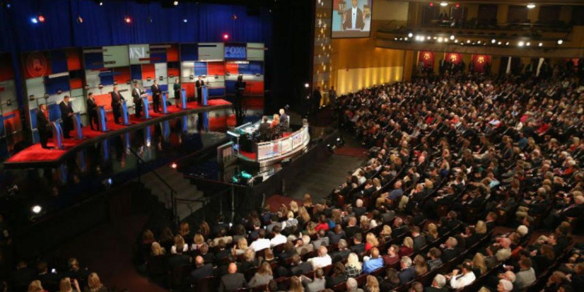 Análisis: Esperan que carrera por presidencia de Estados Unidos repunte en enero