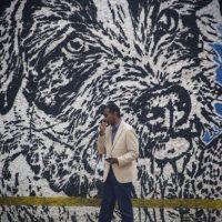 En el centro de Bogotá se concentran la mayoría de murales de la ciudad. Otra de las zonas cargadas de este arte urbano son la calle 26, la carrera 30 y parte de la carrera Décima. Foto:Carlos Bernate