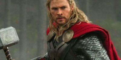 """""""Thor: Ragnarok"""" – 3 de noviembre de 2017 Foto:Marvel"""
