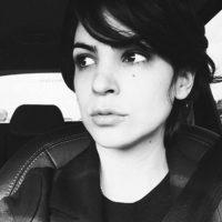 La actriz argetina ahora tiene 32 años y sigue haciendo telenovelas. Foto:vía instagram.com/agustinacherriok
