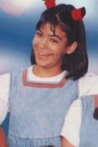 """Agustina Cherri le dio vida a """"Mili"""" Foto:vía 69.photobucket.com"""